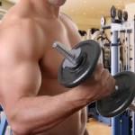 Como engordar brazos, Técnica Avanzada y consejos efectivos