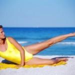 Ejercicios para engordar piernas en las mujeres