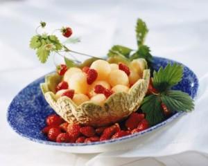 frutas que engordan