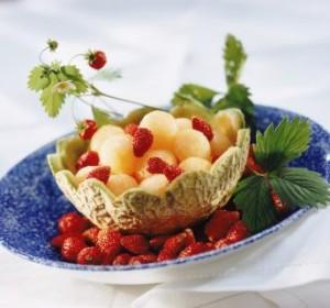 Frutas que engordan, verdad o mentira?