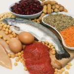 Las proteínas engordan o producen pérdida de peso