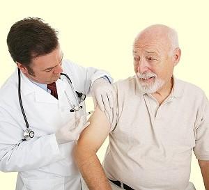 Ventajas de las inyecciones de vitamina B12 para la Tercera Edad