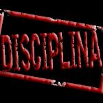 ¿Qué tiene que ver la Disciplina con Subir de Peso?
