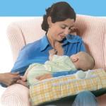 ¿Qué alimentos son buenos durante la lactancia materna?