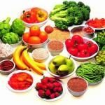 Los mejores alimentos antioxidantes y su salud
