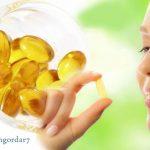 Merienda Saludable con alimentos ricos en vitamina E