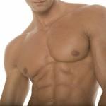 Ejercicios para aumentar masa muscular para 3 días