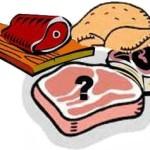 La carne con más alto contenido en hierro
