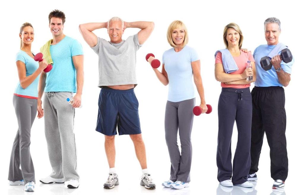 aumentar de peso en la adultez