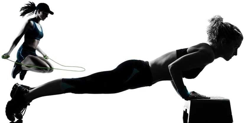 ejercicio y el entrenamiento