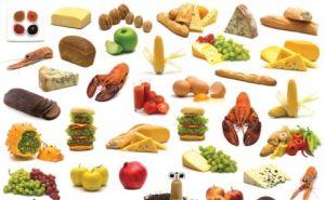 como alimentarse bien y sanamente