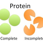 Proteinas completas e incompletas ejemplos y definicion