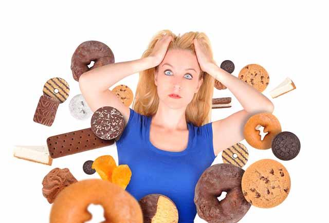 Comer correr caminar mejor para bajar peso