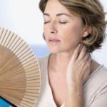 Mujeres mayores molestas porque se engorda en la menopausia ¿qué hacer?