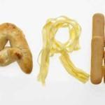 Un plan de comidas con carbohidratos para empezar el día