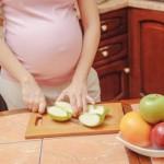 ¿Has ganado peso después del parto? ¿Estás contenta o desanimada?