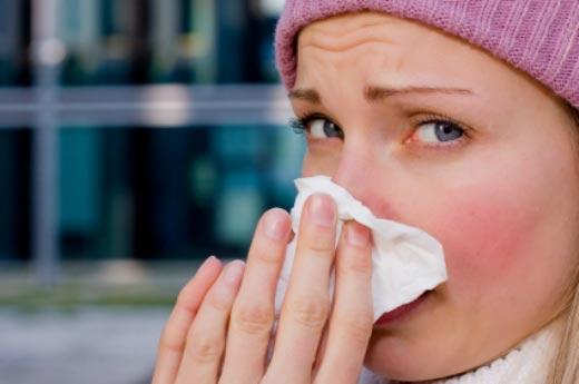 prevenir el resfriado
