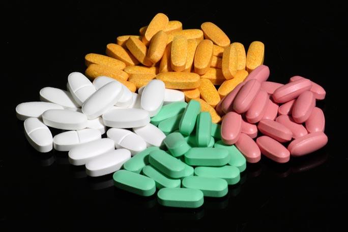 pastillas para ganar masa muscular