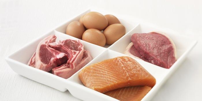 la mejor proteína para ganar masa muscular rápidamente