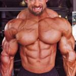 Crea tu rutina de entrenamiento para ganar masa muscular