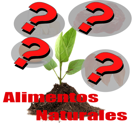 alimentos naturales para aumentar masa muscular