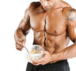 Los mejores alimentos post entrenamiento