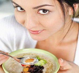 ¿Cómo hacer para engordar un poco recibiendo suficientes calorías?