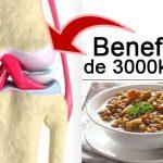 Beneficios de la alimentación hipercalorica