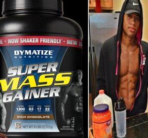 """El ganador de peso rápido """"Super Mass Gainer"""" – ¿Cómo funciona?"""