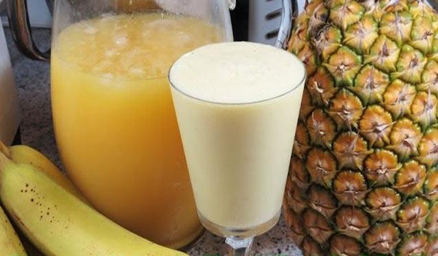 calorías frutas
