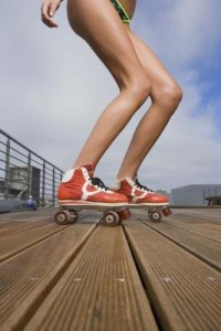 engordar piernas rapido