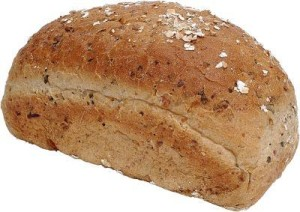 el pan engorda