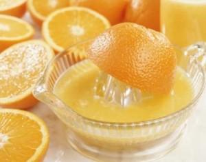 naranja engorda