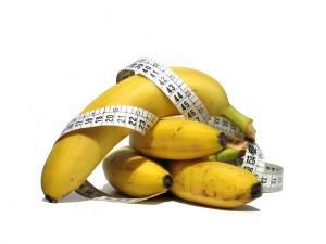 plátano Engorda
