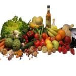 Vitaminas del complejo B en los Alimentos