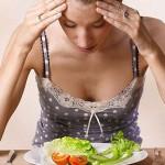 Anorexia: el reto de aumentar de peso rapido