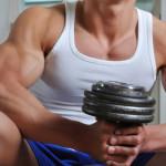 Incremento de peso y se siente lento? Podría ser baja T