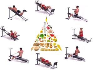 importancia de una dieta
