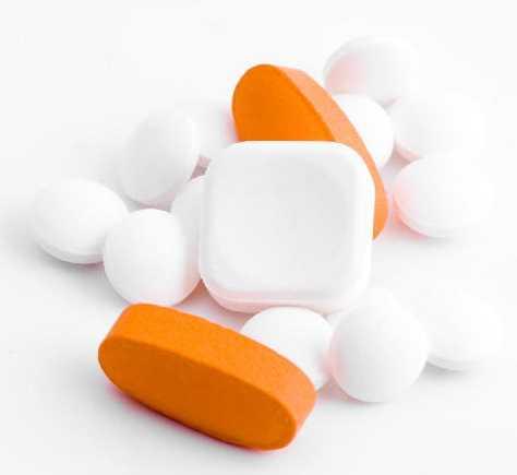 Píldoras para el Aumento de Peso