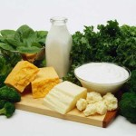 Donde encontrar más calcio para nuestros huesos y musculos