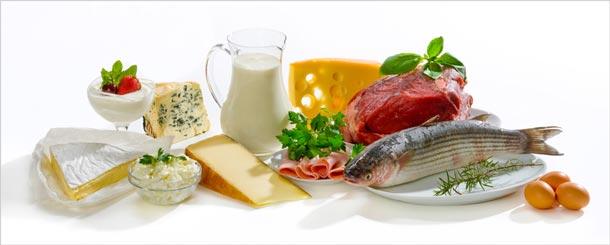 proteína magra