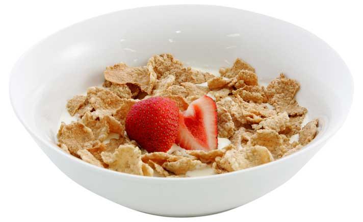 el cereal engorda