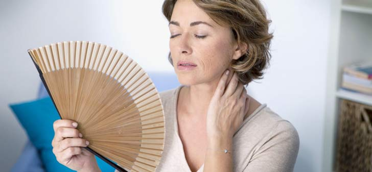 porque se engorda en la menopausia