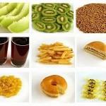 ¿Que relación hay entre la grasa y calorías? Conceptos breves
