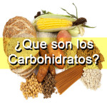 ¿Qué son los carbohidratos y cual es lo recomendado?