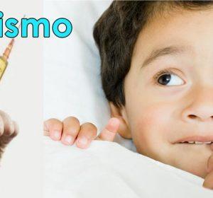 ¿ Vacunas causan autismo? Que está sucediendo!