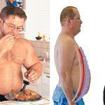 Cómo subir de peso sin grasa – el método que se pasa de alto
